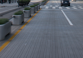 Road Pavement Type Cement <span style=